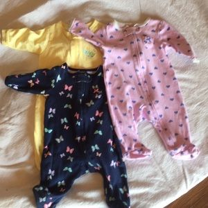 Other - 3 pack onesies